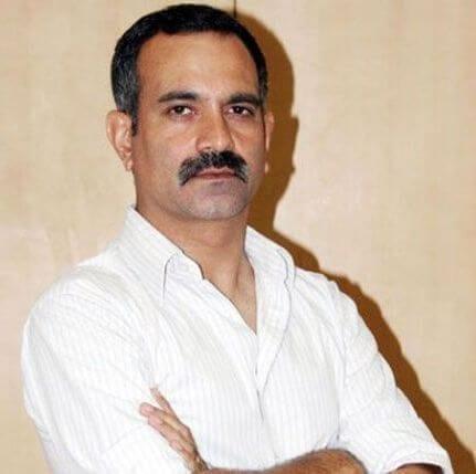Brigadier Jagat Singh Rawat aka Manish Choudhary