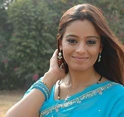 Chaand aka Jyoti Makkar