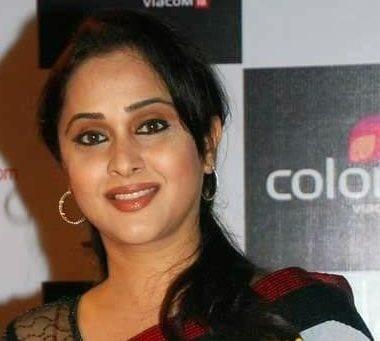 Choti Rani aka Mrinal Kulkarni