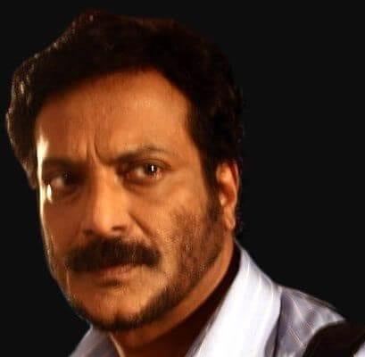 Colonel Arun Abhyankar aka Milind Gunaji