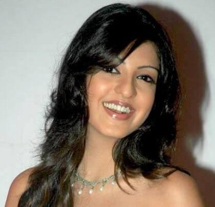 Deepika Sharma aka Amrita Prakash