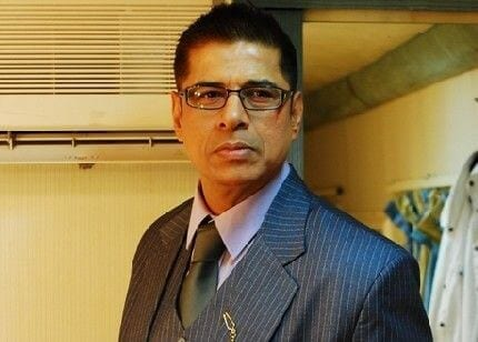 Dev Shukla aka Sudesh Berry