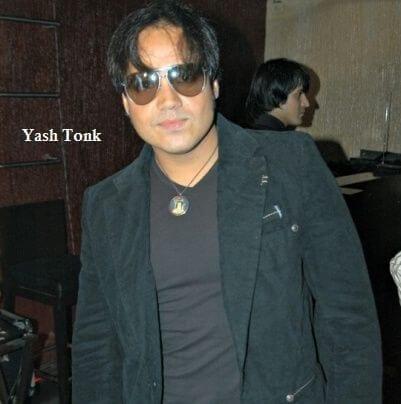 Dheeraj Dasgupta aka Yash Tonk