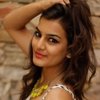 Gauri aka Priyanka Purohit