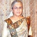 Gayatri Baa aka Nayan Bhatt