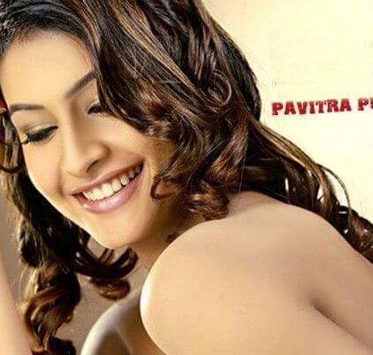 Geet Dhillon aka Pavitra Punia