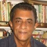 Ishwarlal Virani aka Shiv Kumar Subramaniam