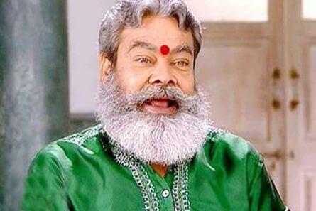 Kantaprasad aka Anupam Shyam