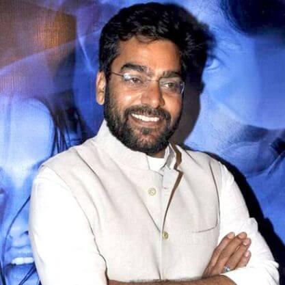 Keshav Thakral aka Ashutosh Rana