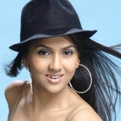 Koyal aka Itishree Singh