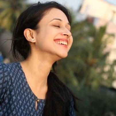 Krishna aka Gauri Nigudkar