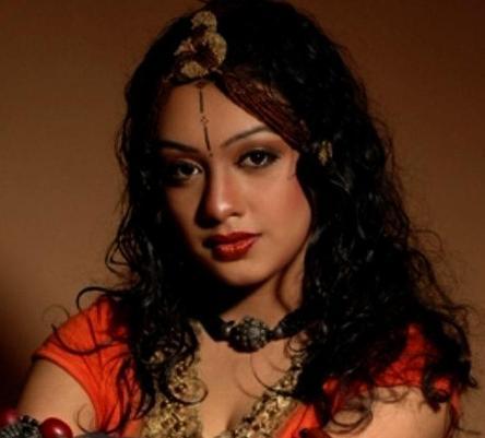 Manasvi aka Abigail Jain