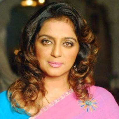 Menka Garodia aka Tanushree Kaushal