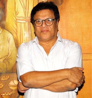 Neelkanth Chandarana aka Rajeev Verma