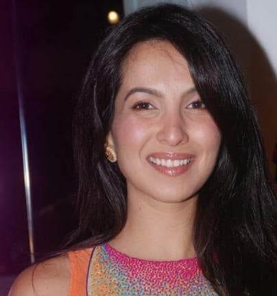 Nikita #2 aka Shraddha Nigam