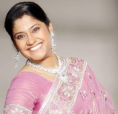Pooja aka Renuka Shahane