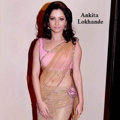 Pragya aka Ankita Lokhande