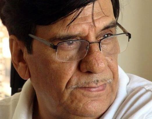 Pranlal Kaka aka Arvind Vaidya