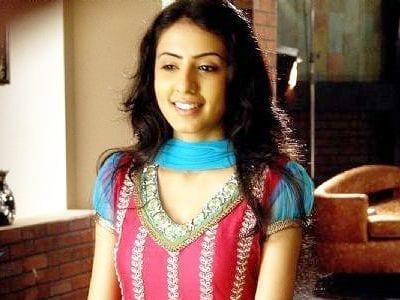 Rachana aka Swati Kapoor