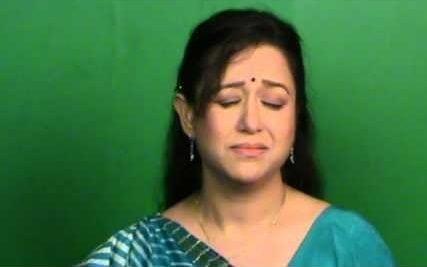 Rajni aka Vipra Rawal