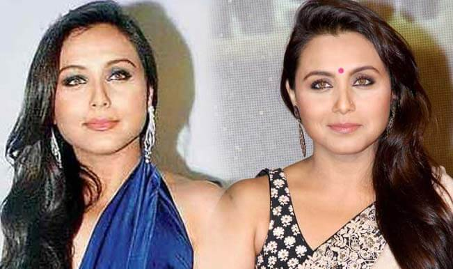 Rani Mukherjee Surgery