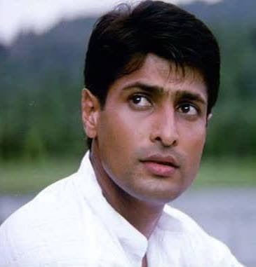 Ravi aka Salil Ankola