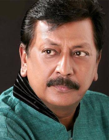 Revjibhai aka Shakti Singh