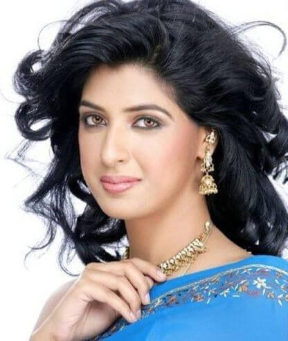 Richa aka Aishwarya Sakhuja