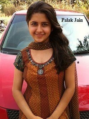 Saibai Bhosle aka Palak Jain