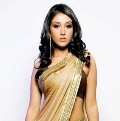 Samaira Sharma aka Priyamvada Kant
