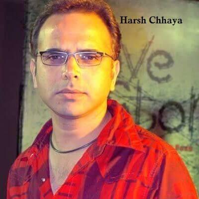 Samarth Sachdev aka Harsh Chhaya