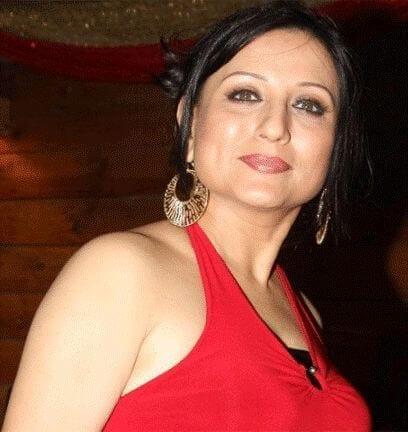 Sarita Rawat aka Kishori Shahane