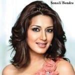 Shobha Sachdev aka Sonali Bendre