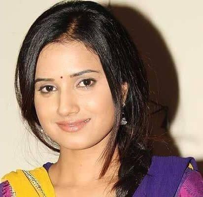 Sonia Raghav Roy aka Preeti Chaudhary