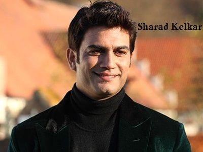 Thakur Digvijay Singh Bhadoria aka Sharad Kelkar