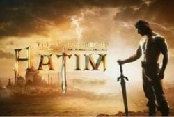 The Adventures of Hatim