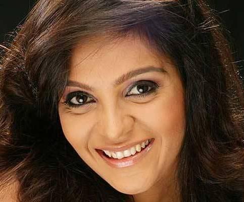 Tulika Shah aka Ami Trivedi
