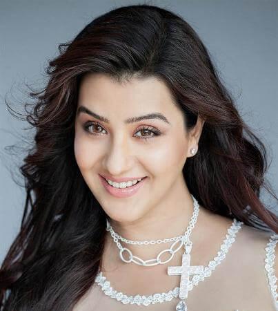 Veera aka Shilpa Shinde
