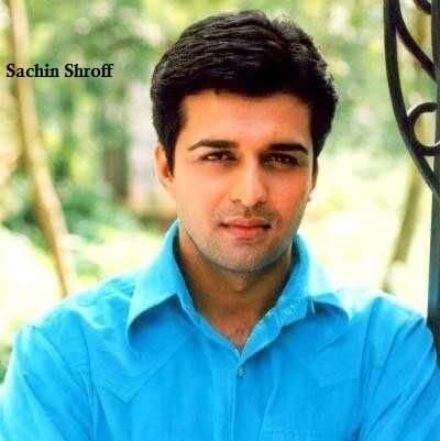 Vishal aka Sachin Shroff