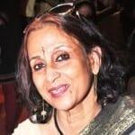 Kabir's grandmother aka Jayshree Arora