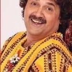 Karsandas Dhansukhlal Vaishnav aka Rasik Dave