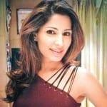 Lily aka Sonali Malhotra