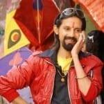 Radhe aka Aakash Pandey
