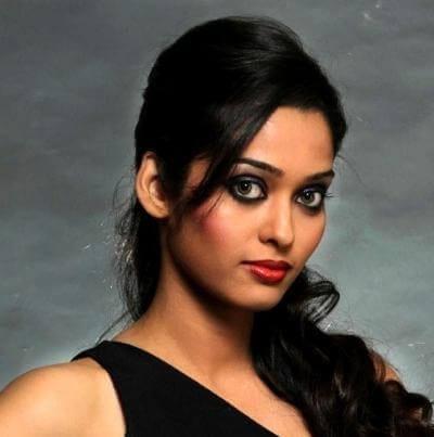Dhaani Raghuvanshi aka Neha Saxena