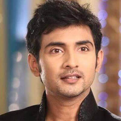 Jatin Maheshwari aka Raj Singh