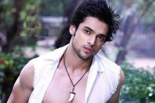 Manik Malhotra aka Parth Samthaan