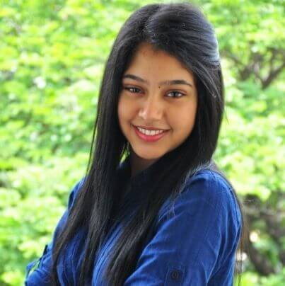 Nandini Murthy aka Niti Taylor