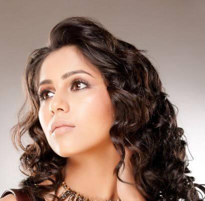 Navya Naveli aka Veebha Anand
