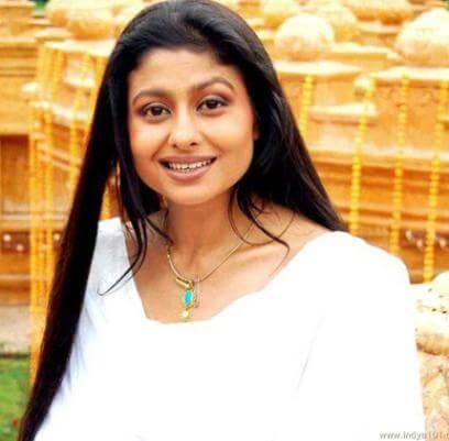 Pooja aka Jaya Bhattacharya