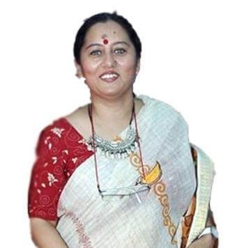Pratima Birla aka Rajoshi Vidyarthi